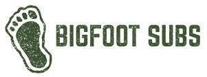 Bigfoot Subs