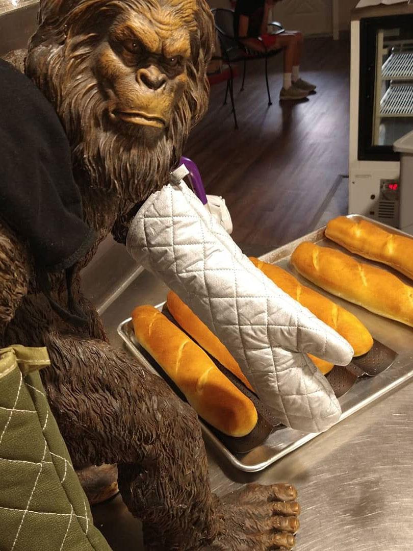 breadfoot